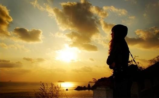 sun-and-girl