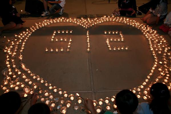 512汶川纪念